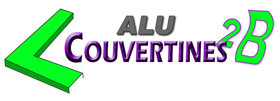 ALU COUVERTINES 2B
